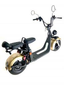 Scooter Electrique Gold -...