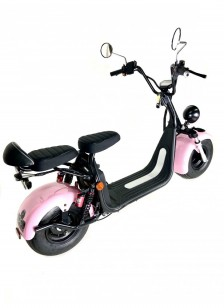 Goodride Electric Pink -...