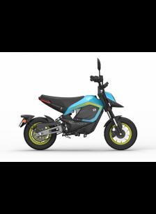 Moto Tromox Mino