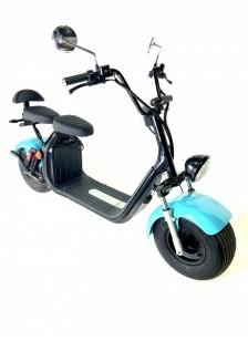 Scooter Electrique 3PLUS...